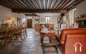 Maison de charme avec dépendances et jardin Ref # CR4975BS image 7 Livingroom