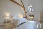 Maison de charme avec dépendances et jardin Ref # CR4975BS image 9 Bedroom 2