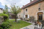 Maison de charme avec dépendances et jardin Ref # CR4975BS image 1 Private garden & house