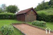 Grande maison, idéale pour groupe ou B&B Ref # RP4982M image 20 Abri en bois / grange