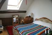 Maison de caractère du 19e & dépendances Ref # RT4997P image 8 Bedroom