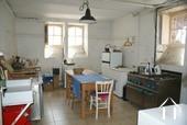 Maison de caractère du 19e & dépendances Ref # RT4997P image 12 Basement - Ancient kitchen
