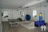 Maison de caractère du 19e & dépendances Ref # RT4997P image 16 Sports room