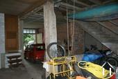 Maison de caractère du 19e & dépendances Ref # RT4997P image 19 Garage - Workshop