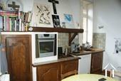 Maison de caractère du 19e & dépendances Ref # RT4997P image 5 Kitchen