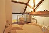 Propriété de caractère de 6 chambres et une grange  Ref # JP4999S image 20 couchage supplémentaire dans la chambre 3
