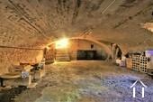 Propriété de caractère de 6 chambres et une grange  Ref # JP4999S image 30 cave voutée sous la maison