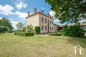 Maison de maître avec un hectare, piscine et magnifique vue Ref # JP5003B image 5
