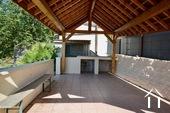 Magnifique vue, maison de 3 chambres Ref # BH5013V image 5 abri dans le jardin en face de la maison