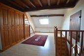 Magnifique vue, maison de 3 chambres Ref # BH5013V image 8 chambre 3 a le etage