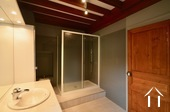 Magnifique vue, maison de 3 chambres Ref # BH5013V image 11 shower with bidet
