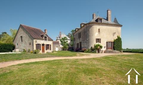 Château rempli d'Histoire Ref # LB4972N