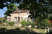 Belle maison de campagne en Puisaye Ref # LB5031N image 5