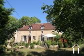 Belle maison de campagne en Puisaye Ref # LB5031N image 1