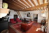 Belle maison de campagne en Puisaye Ref # LB5031N image 9