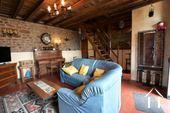 Petite maison pleine de charme Ref # CR5040BS image 2 Pièce de vie