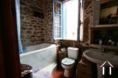Petite maison pleine de charme Ref # CR5040BS image 9 Salle de bain
