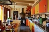 Maison et trois appartements à louer Ref # BH5049V image 8 cuisine principale