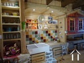 Maison et trois appartements à louer Ref # BH5049V image 9 detail salon