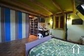 Maison et trois appartements à louer Ref # BH5049V image 11 chambre de maitre