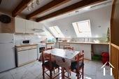 Maison et trois appartements à louer Ref # BH5049V image 25 cuisine apt 2