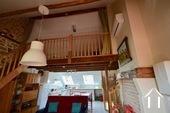 Maison et trois appartements à louer Ref # BH5049V image 28 couchage en mezzanine apt 2