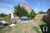 Maison et trois appartements à louer Ref # BH5049V image 31 terrace apt 2