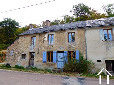 Ravissante maison rénovée près du Lac de Pannecière. Ref # MW5047L