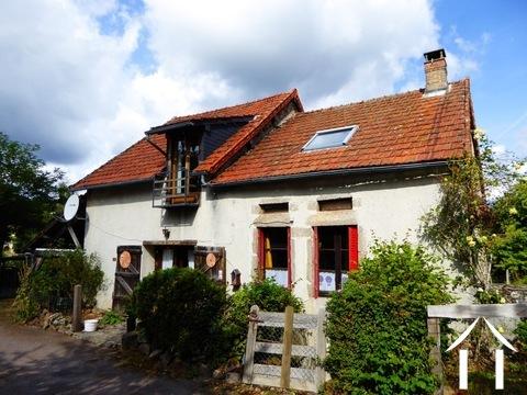 Maison de village avec une vue magnifique Ref # MW5053L