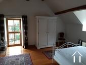 Charmante ferme morvandelle Ref # RT5091P image 11 Master Bedroom