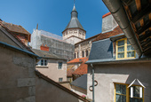 3 Gîtes dans le centre historique de la ville Ref # LB5068N image 14