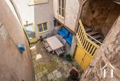 3 Gîtes dans le centre historique de la ville Ref # LB5068N image 20