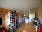 Charmante maison du XIXe et grange aménagée avec vue Ref # RT5076P image 3 cuisine