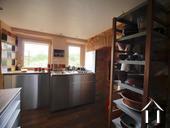 Charmante maison du XIXe et grange aménagée avec vue Ref # RT5076P image 11 cuisine