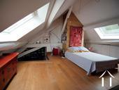 Charmante maison du XIXe et grange aménagée avec vue Ref # RT5076P image 12 chambre 4
