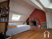Charmante maison du XIXe et grange aménagée avec vue Ref # RT5076P image 13 chambre 4