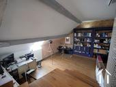Charmante maison du XIXe et grange aménagée avec vue Ref # RT5076P image 14 bureau