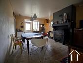 Charmante maison du XIXe et grange aménagée avec vue Ref # RT5076P image 16 séjour - salle à manger