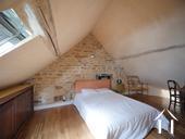 Charmante maison du XIXe et grange aménagée avec vue Ref # RT5076P image 8 chambre 1