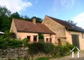 Charmante maison du XIXe et grange aménagée avec vue Ref # RT5076P image 18 Facade