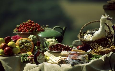 <en>Gastronomic basket - JJ Brochard CRTA</en><fr>Panier Gastronomique- JJ Brochard CRTA</fr><nl>Goed gevulde mand- JJ Brochard CRTA</nl>
