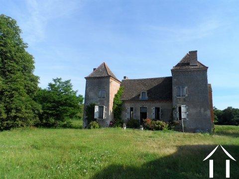 Granges et ruines vendre - Maison a vendre en france pas cher ...