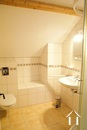bathroom holiday let