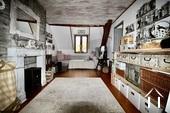 Maison en pierre rénovée près de Premery Ref # LB5070N image 4 cuisine