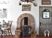 Maison en pierre rénovée près de Premery Ref # LB5070N image 8
