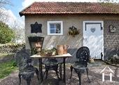 Maison en pierre rénovée près de Premery Ref # LB5070N image 14