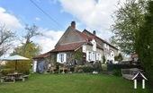 Maison en pierre rénovée près de Premery Ref # LB5070N image 2