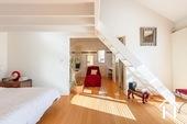 Maison d\'architecte très lumineuse avec piscine et vue Ref # CR5036BS image 3 Master bedroom en suite