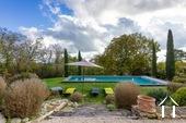 Maison d\'architecte très lumineuse avec piscine et vue Ref # CR5036BS image 11 View from the house
