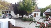 Grande maison familiale avec piscine et gîtes Ref # BH5084M image 7 access to courtyard via electric gates, parking and garage